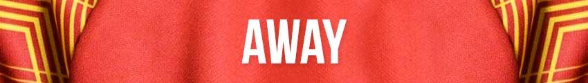 Away Kit 2019/20
