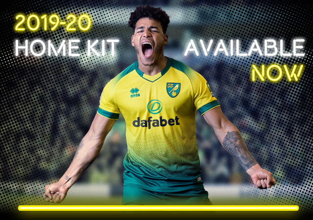 Image result for norwich home kit 2019/20