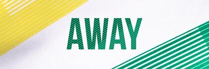 Away Kit 2018/19
