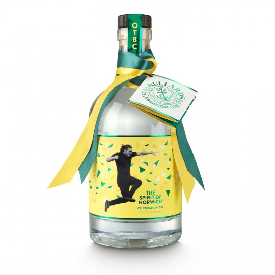 Limited Edition Celebration Gin