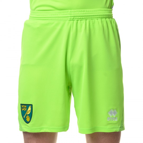2019-20 Adult Third GK Short