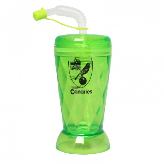 Diamond Beaker Green