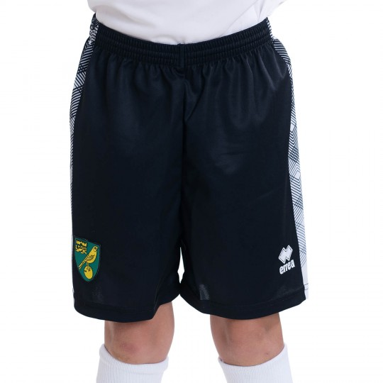 2019-20 Youth Player Training Shorts