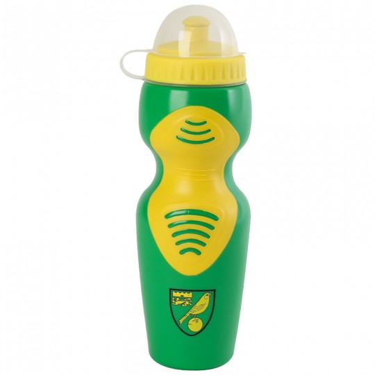 Revo Water Bottle Green