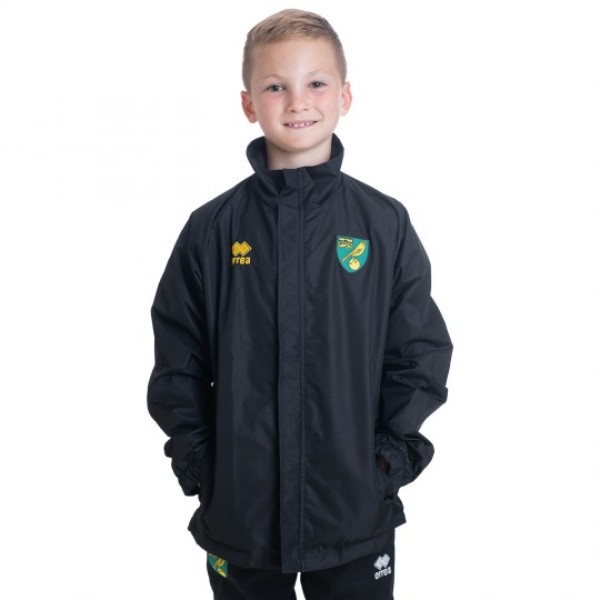 2019-20 Youth Pre-Season Player Rain Jacket
