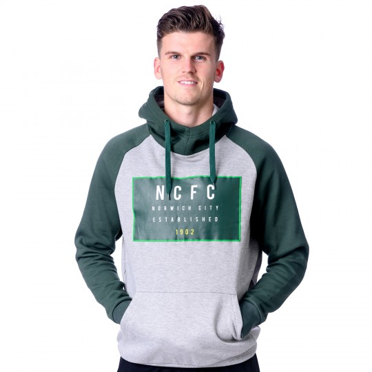 Adult NCFC Hoody