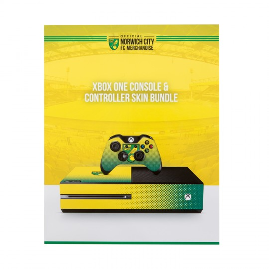 XBOX One Skin Bundle
