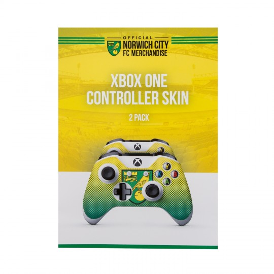 XBOX One Controller Skin 2 pack