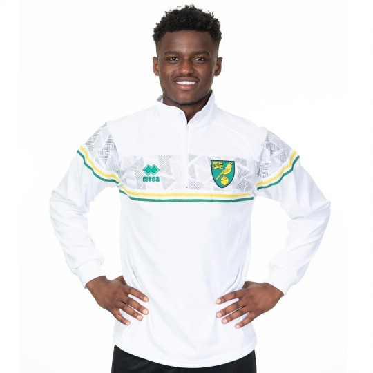2020-21 Youth Summer Training 1/4 Zip Sweat