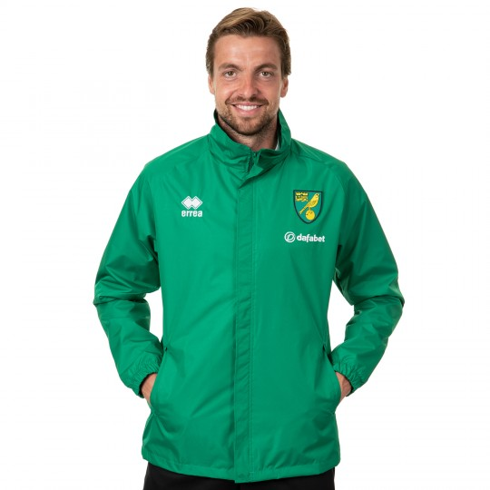 2020-21 Adult Summer Training Rain Jacket