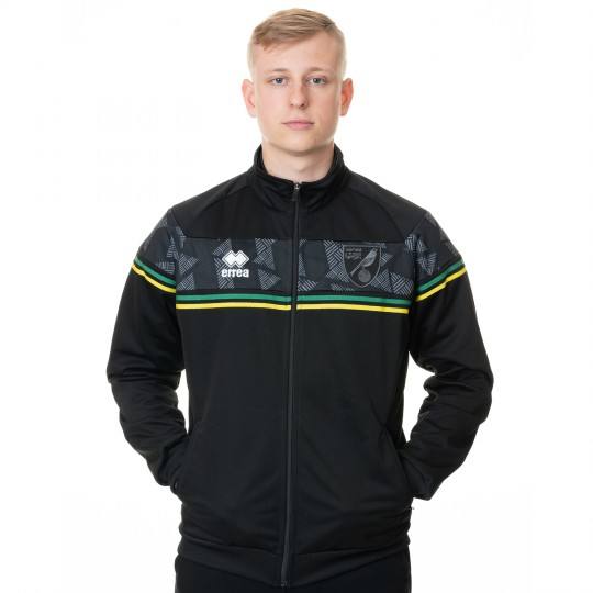2020-21 Adult Travel Jacket