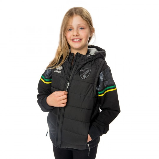 2020-21 Youth Travel Gilet