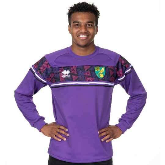 2020-21 Adult Matchday Player Sweat