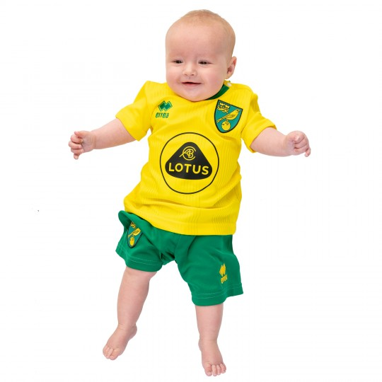 2020-21 Home Baby Kit