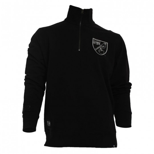 Striker 1/4 Zip Sweat