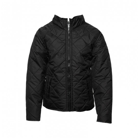Childrens Quilted Jacket