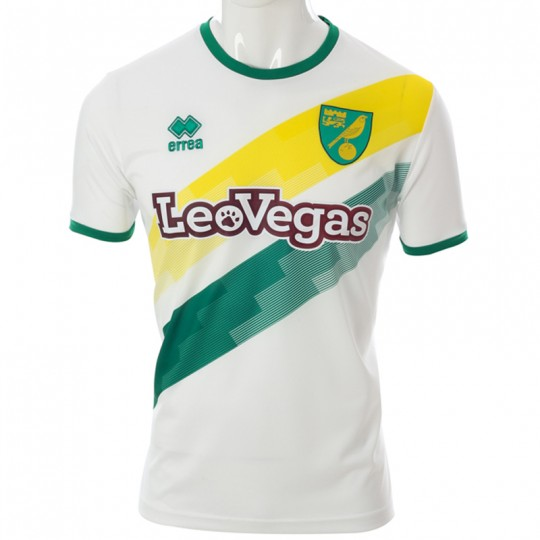 2018-19 Adult Away Shirt