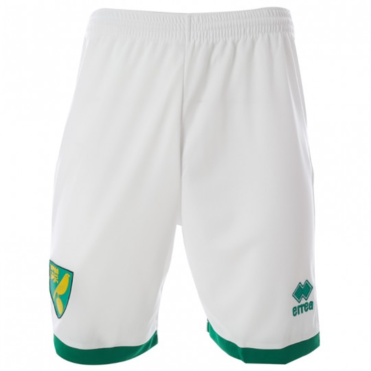 2018-19 Mini Away Short