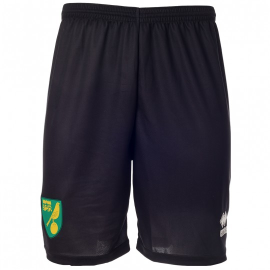2018-19 Youth Black GK Short