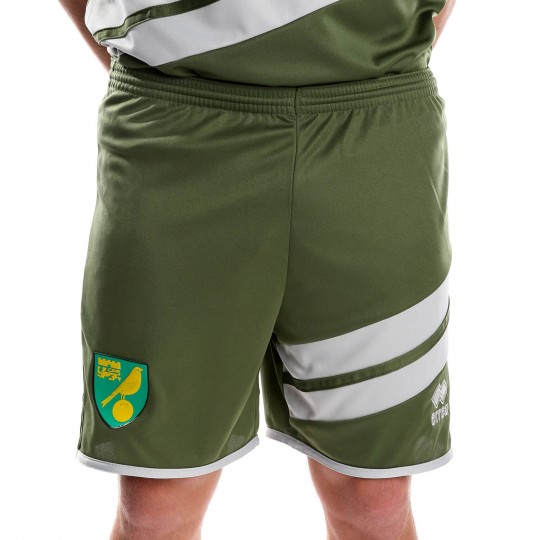 2018-19 Adult Player Training Shorts