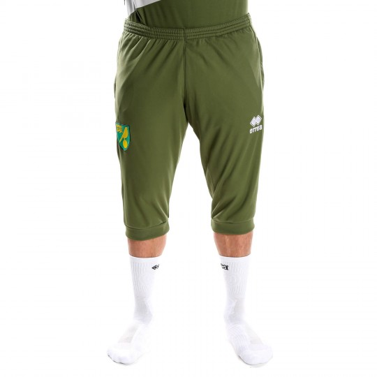 2018-19 Youth Player 3/4 Length Trousers
