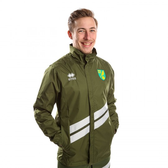 9c7ff6b63 2018-19 Youth Player Rain Jacket