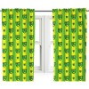 Pin Stripe Curtains 54-inch