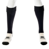 2018-19 Youth Black GK Socks