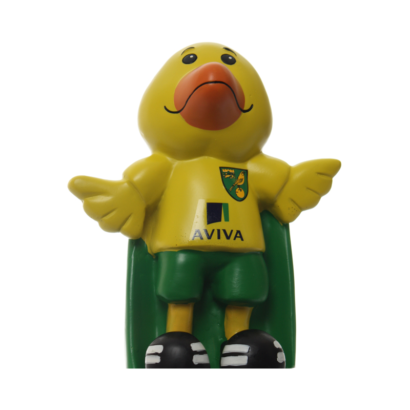 Captain Canary Money Box