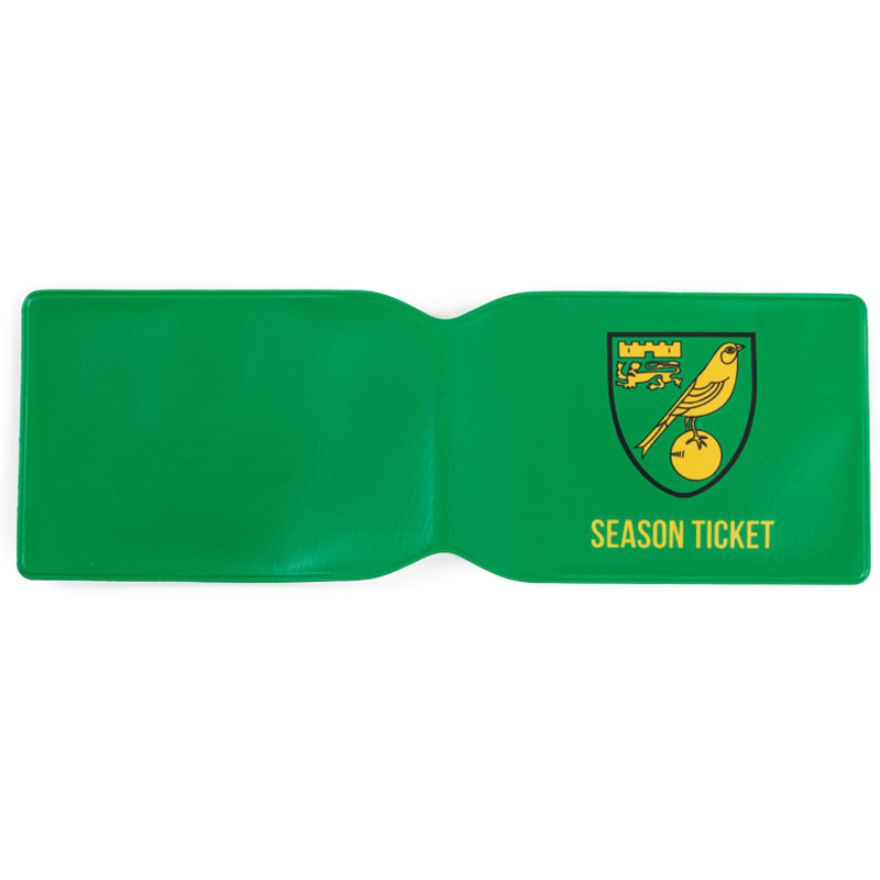 Season Ticket Wallet