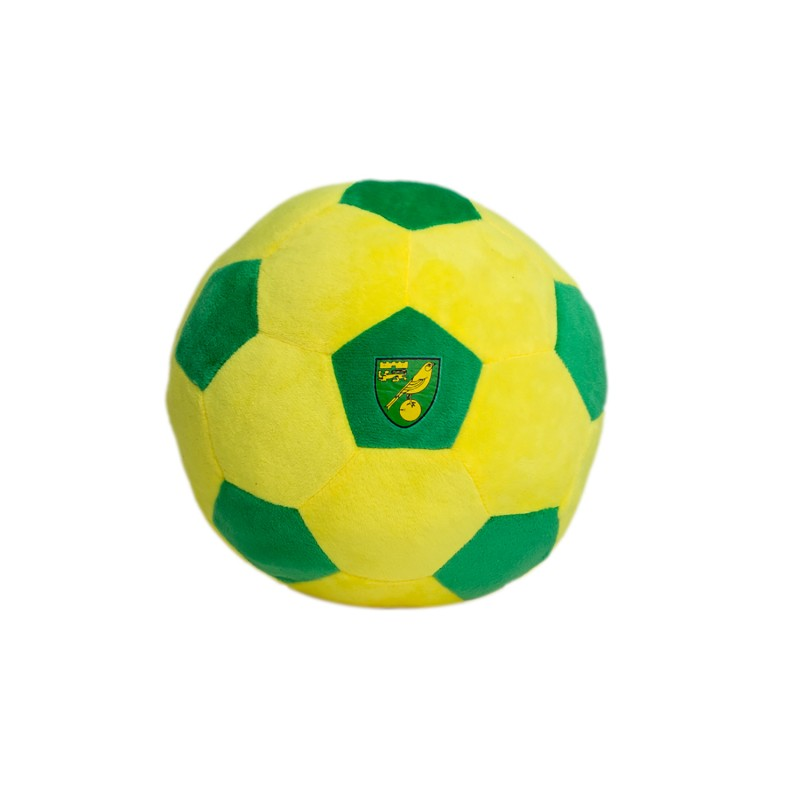 Medium Plush Football