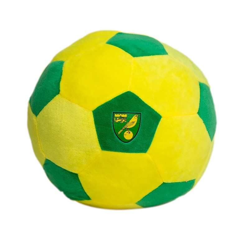 Large Plush Football