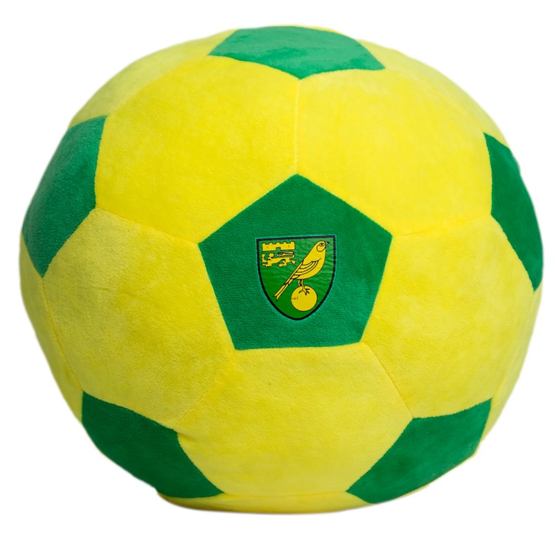 Extra Large Plush Football