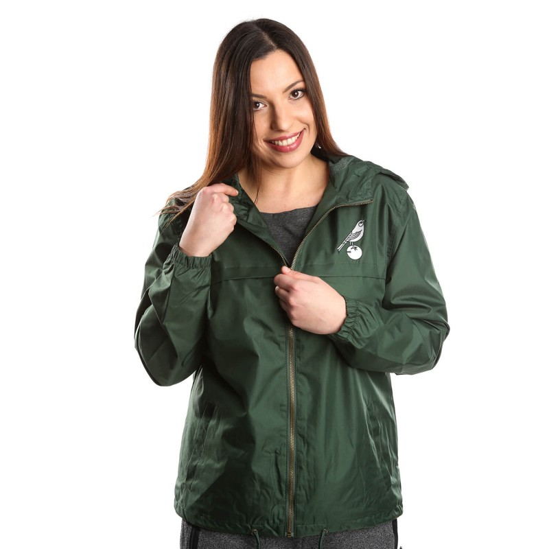 Ladies Shower Jacket