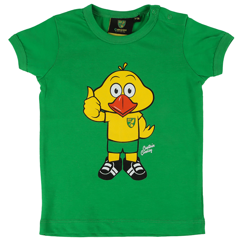 Captain Canary T-Shirt