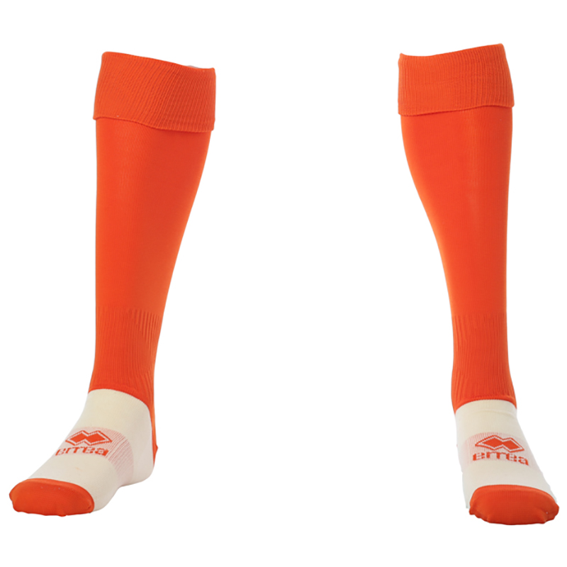 2018-19 Youth Orange GK Socks