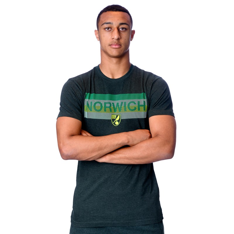 Adult Norwich Dot T-Shirt