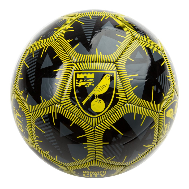 Clock Football - Size 5