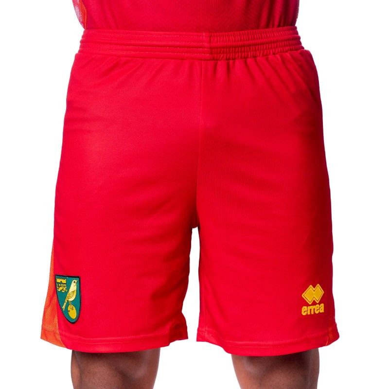 2019-20 Youth Away Short
