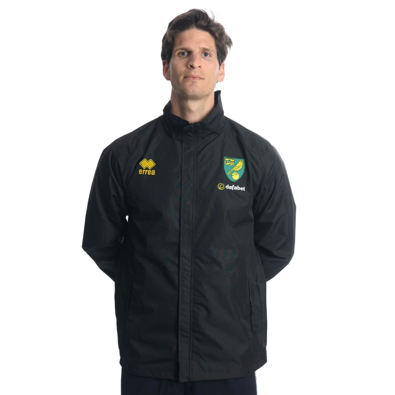 2019-20 Adult Pre-Season Player Rain Jacket
