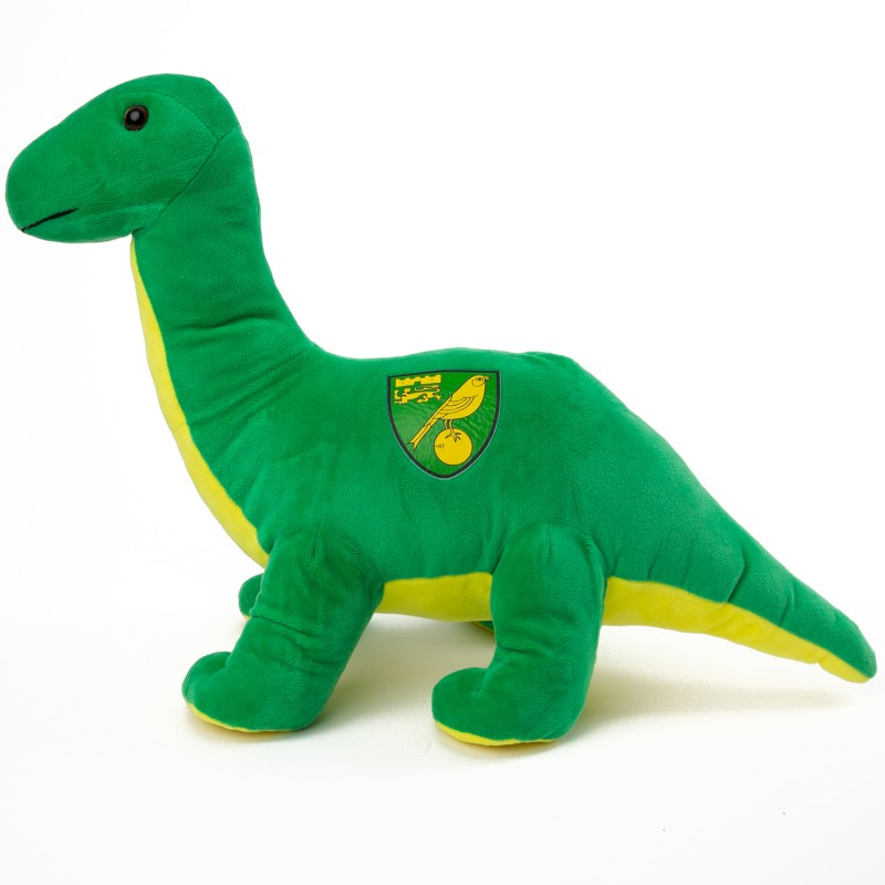 Large Plush Diplodocus
