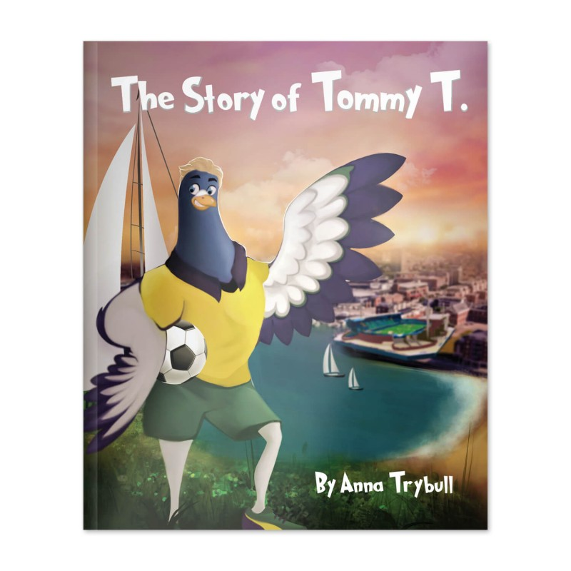 The Story of Tommy T
