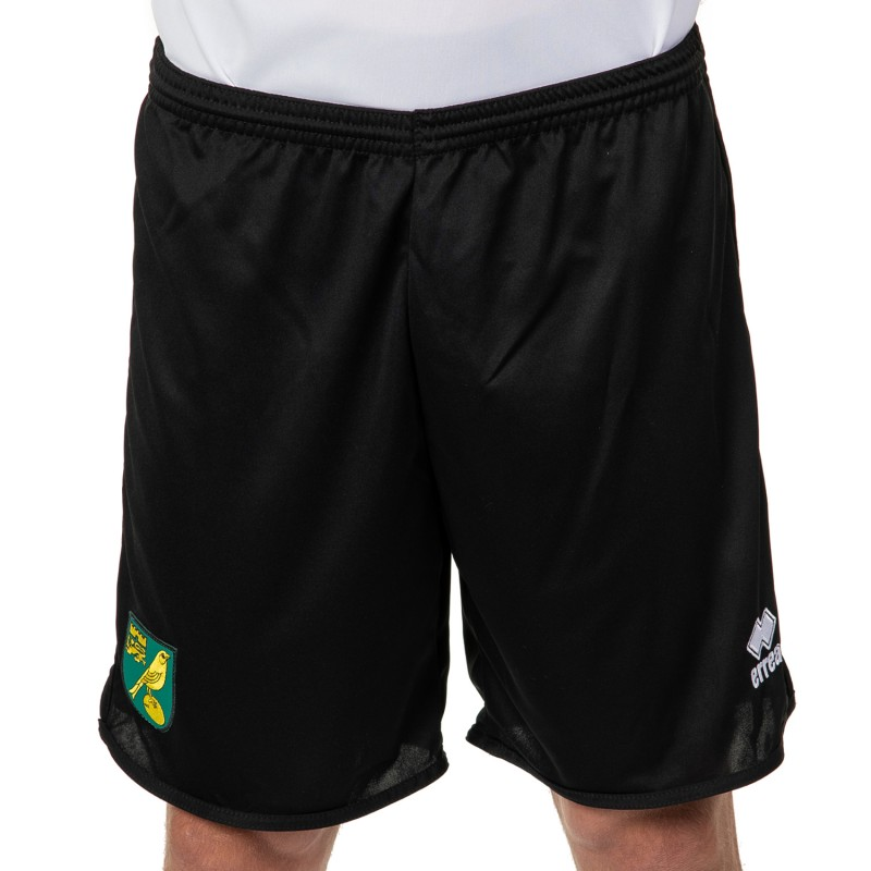 2020-21 Youth Player Training Shorts