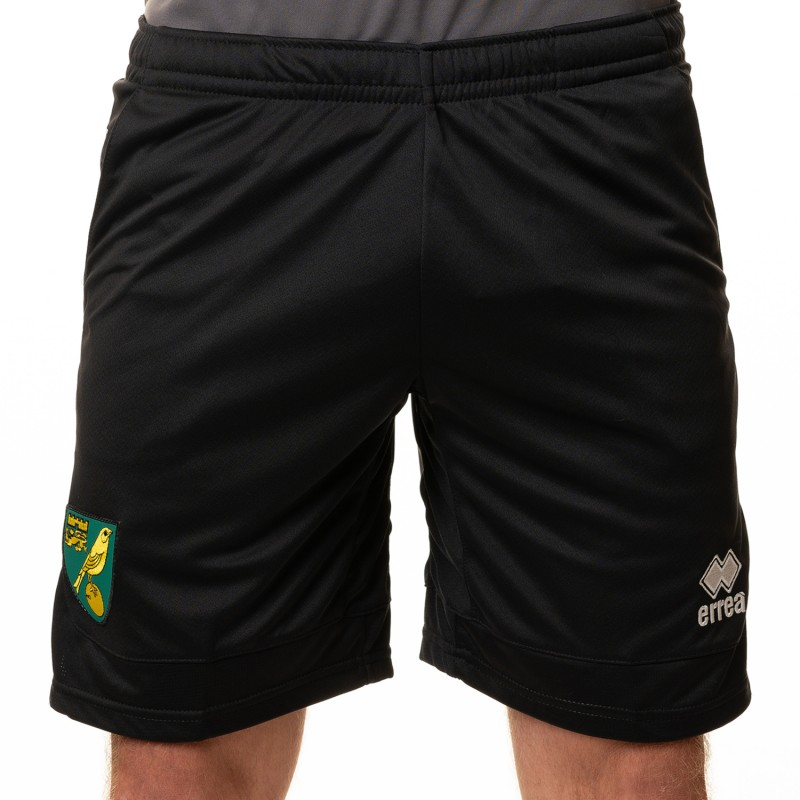 2020-21 Youth Staff Training Shorts