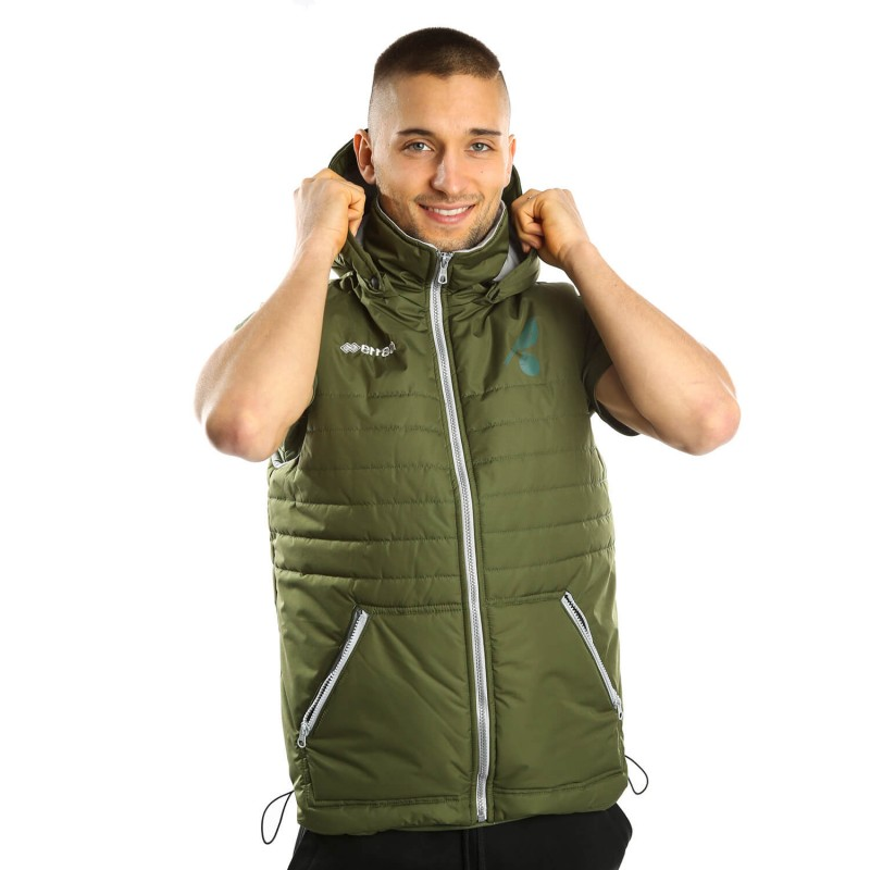 2018-19 Youth Travel Gilet