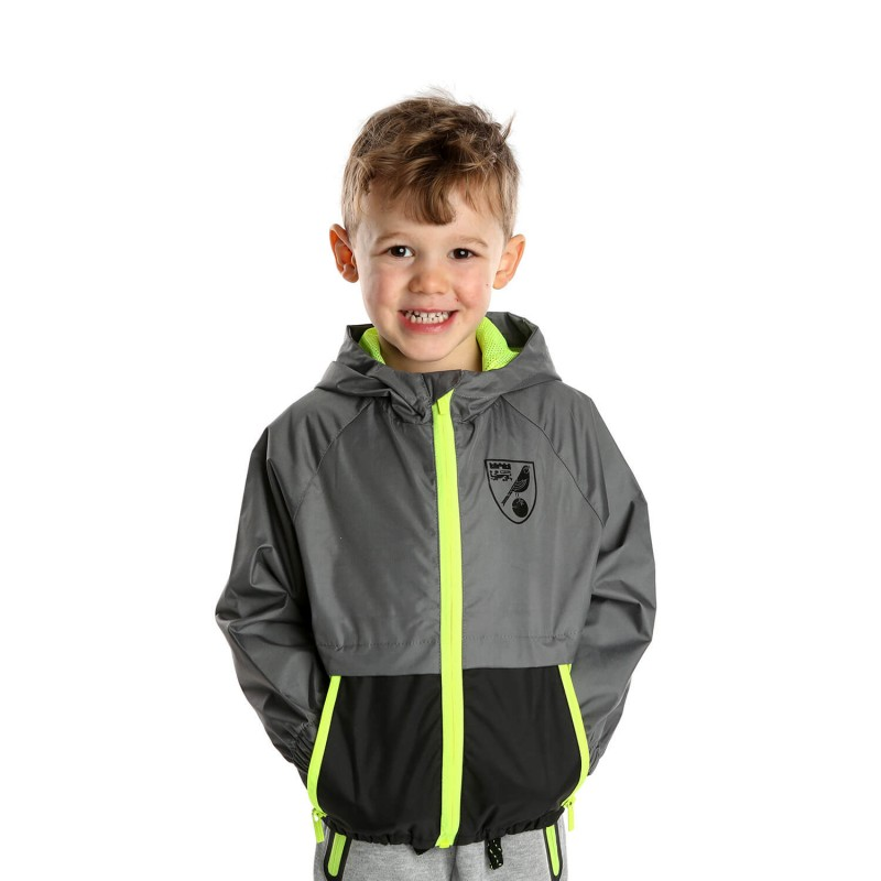 Kids Shower Jacket