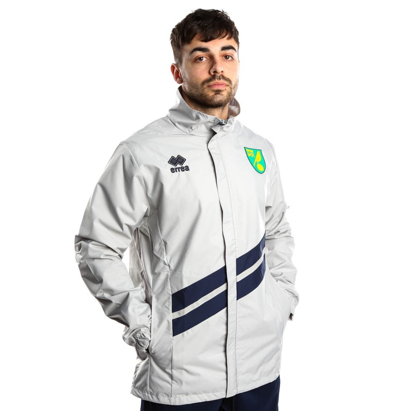 2018-19 Adult Pre-Season Staff Rain Jacket