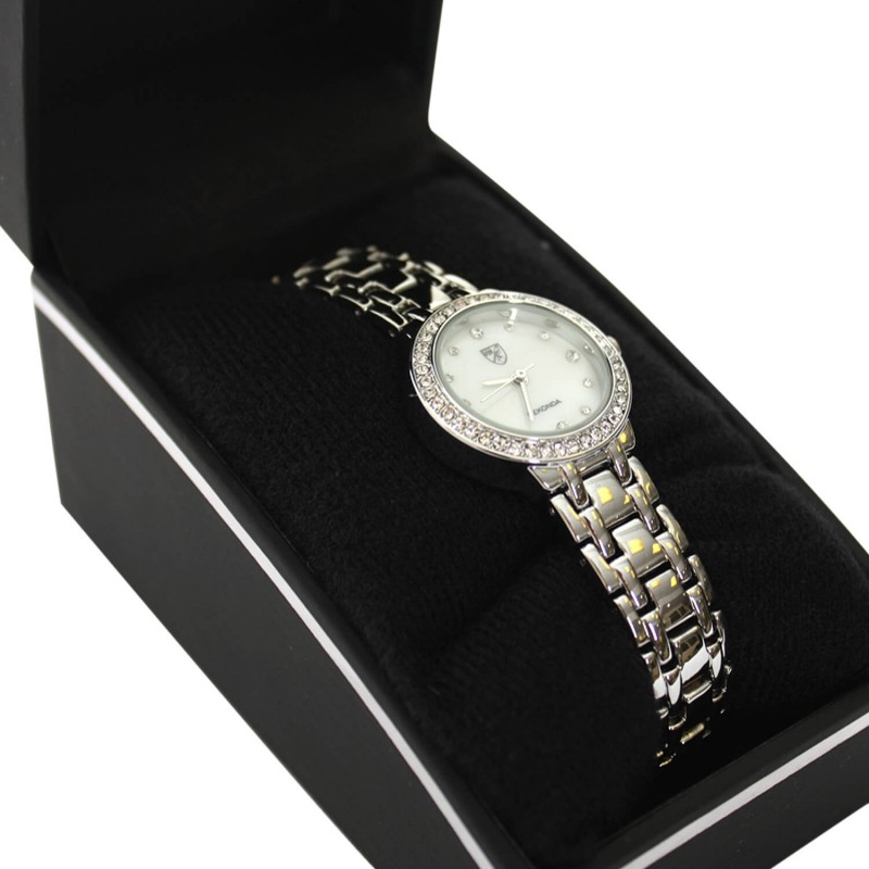 Sekonda Ladies Steel Strap Watch
