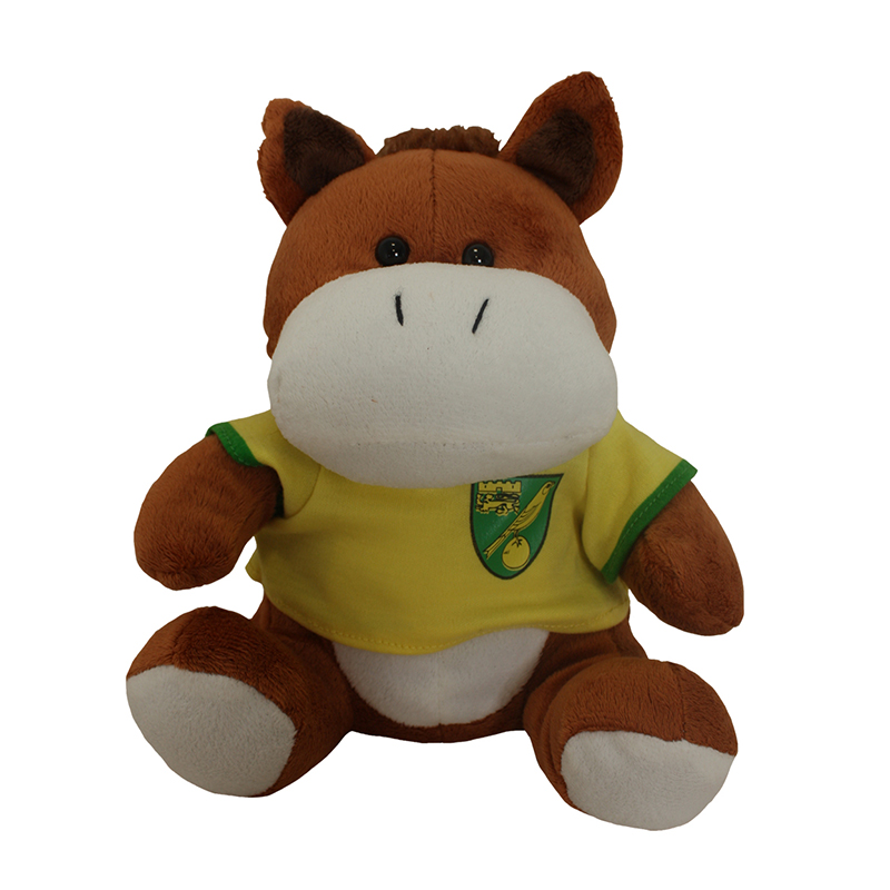 Donkey Soft Toy