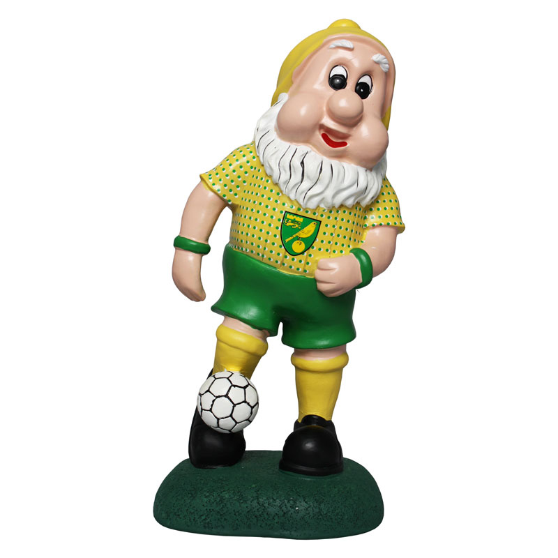 92/93 Retro Volley Gnome